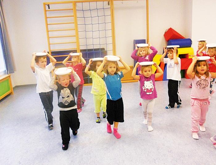 Gemeindekindergarten